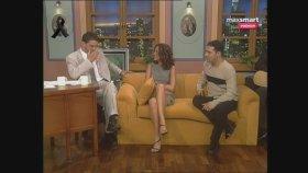Demet Şener Ve Beyazıt Öztürk Aşkı İlk Bu Programda Filizlenmişti - 04.06.1999 Beyaz Show
