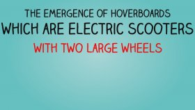 The Wheelster Hoverboard Yes İt's For Real