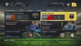 FIFA 15 Ultimate Team #52 Havlu mu Atıyoruz ? ( 1080p 60fps ) Türkçe