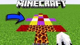 Sakın Renklere Basma ! ! ! [ Minecraft ]