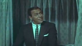 Kismet ( 1955 ) Fragman