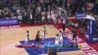 Lebron James'ten Detroit'e Karşı Triple - Double !