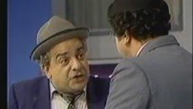 Beyoğlu Beyoğlu - Zeki Alasya ve Metin Akpınar 1.Bölüm ( 1980'ler )