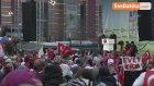 """Cumhurbaşkanı Erdoğan , """"16 Nisan'a Kadar Tüm Bu Konuları Enine Boyuna Milletimle Paylaşacağız"""""""