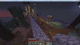 Minecraft Survival Bölüm 12 / Bitmeyen Şehir