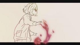 Kyoukai no Kanata Test Animation &Krita | HG Animation