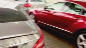 Almanya'da Araba fiyatları : Mercedes