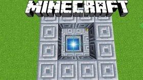 Borulu Minecraft !