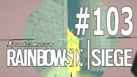 Glaz Ve Termal Dürbün | Rainbow Six : Siege #103