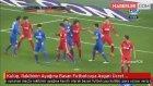 Kulüp , Rakibinin Ayağına Basan Futbolcuya Asgari Ücret Ödeyecek