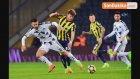 Fenerbahçe - Atiker Konyaspor Maçından Kareler - 1 -