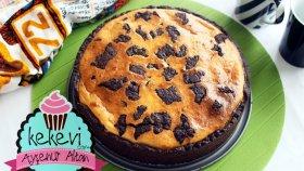 Cheesecake Tarifi / Kakaolu ( Russicher Zupfkuchen ) | Azide Hobi - Ayşenur Altan
