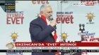 Başbakan Yıldırım : CHP , 22 yıl önce kendileri vekillik sayısının 600'e çıkması için teklif verdi