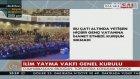 Cumhurbaşkanı Erdoğan : FETÖ'nün 40 yıl boyunca sinsice kurduğu planları bir gecede boşa çıkt