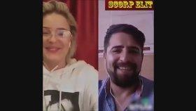İngiliz Şarkıcı Anne Marie İle Cizreli Mehmet Ali'nin Düeti