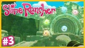 Yeni Bölüm Yeni Görevler - Slime Rancher Türkçe - S2 Bölüm 3
