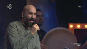 Dodan Özer - Huma Kuşu ( O Ses Türkiye 2017 Şampiyonu )