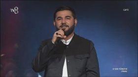 Resul Aydemir ( Misal ) - Çocukluğum ( O Ses Türkiye - 3.Final Performansı )