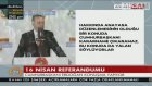 Cumhurbaşkanı Erdoğan : Bu Sefer Cumhurbaşkanı Tüm Lokantaları Kapatabilir Diyorlar , El İnsaf