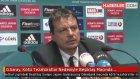 G.Saray , Kötü Tezahüratlar Nedeniyle Beşiktaş Maçında Soyunma Odasına Gitti