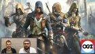 OGZ Gıybet Kazanı Kaynıyor : Assassin's Creed Empire