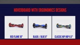 The Best Hoverboard Online Store in Canada
