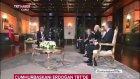 Cumhurbaşkanı Erdoğan Ve Pelin Çift Arasında Güldüren Diyalog