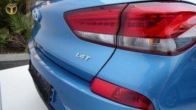 Hyundai İ30 2017 Tanıtıldı ! - Yeni İ30'u Denedik !