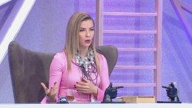 Nur Yerlitaş'tan Yeni Yarışmacıya Zehir Zemberek Yorum ! ( İşte Benim Stilim 22 Mart 2017 )