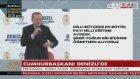 Cumhurbaşkanı Erdoğan : Almanya'da demokrasi mi var ? Hollanda'da demokrasi mi var ? İnanç özgürlüğü di