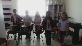 İstiklal Marşı Tören Orkestrası Ritim Kalıpları Trampet El Zili Bas Davul Piyano Handan Bayram
