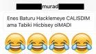 İzleyici İtirafları - Enes Batur'u Hack'lemeye Çalıştım