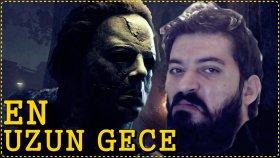 EN UZUN GECE w / Beril Sergün , Boşluk , GamerRocko , EasterGamers