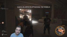 Kartel Soyma Operasyonu | Ghost Recon Wildlands Oynuyoruz - W / Oyun Portal