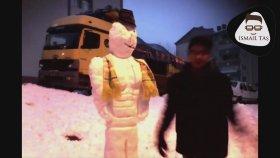 Yok Böyle Kardan Adam ! ! .
