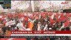 Başbakan Yıldırım'dan bir müjde de Karaman'a