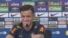 Coutinho'dan Neymar'a övgü dolu sözler