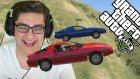 Ekiple Kopuyoruz ! - Gta V Online - Burak Oyunda