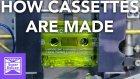 Eski Bantlı Kasetlerin Nasıl Üretildiğini Gösteren Eğlenceli Video