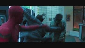 Örümcek Adam : Eve Dönüş - Fragman