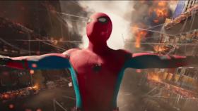 Örümcek Adam : Eve Dönüş - Spider - Man : Homecoming ( 2017 ) Türkçe Altyazılı 2. Fragman