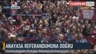 Erdoğan Güzellik Uzmanlarına Müjdeyi Verdi , Tüm Salon Ayakta Alkışladı