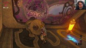 Breath of The Wild | Bölüm 12 | İlk Dungeon Tamamlandı !