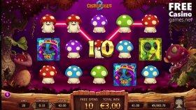 Chibeasties 2 - slot machine by Yggdrasil Gaming software reviews