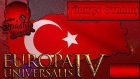 MİKEMMEL EKONOMİ / Europa Universalis IV Türkçe : Türkiye - Bölüm 12