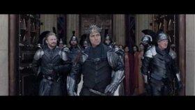 Kral Arthur : Kılıç Efsanesi Türkçe Dublajlı Fragman