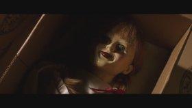 Annabelle 2 : Yaratılış - Fragman Türkçe Altyazılı