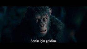 Maymunlar Cehennemi 3 - Fragman 2 | Türkçe Altyazılı