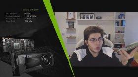 Dünyanın En İyi Ekran Kartı : Nvidia Gtx 1080 Ti - Necati Akçay