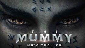 Mummy - Fragman 2 ( 9 Haziran 2017 )